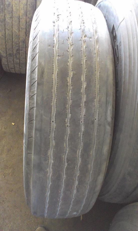 Michelin 295/80R22.5