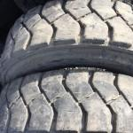 8.25 - 15 Forklift Lastiği, Yeni Gibi